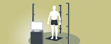 Află dacă postura ta este corectă prin analiza corporală 3D! | Centrul Medical Superfit
