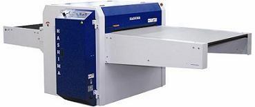 Prese de termocolat Hashima HP 600-900