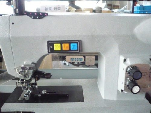Masini punct manual JAPSEW 781-E
