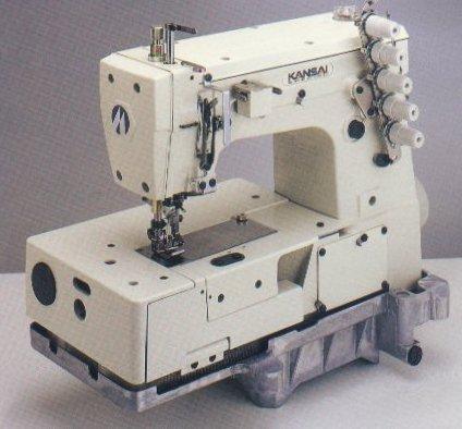 Masina cusatura lant KANSAI WX 8103D